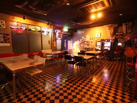 Sports Bar Vintage 〒286-0041 成田市飯田町2-92
