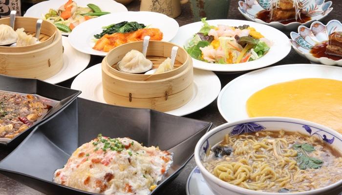 中国料理エムズスタイル>