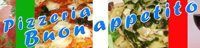 Buon appetito (ヴォナッペティート) 〒286-0048 千葉県成田市公津の杜1-2-12