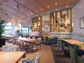 ホテル日航成田 レストラン セリーナ 〒286-0106 千葉県成田市取香500