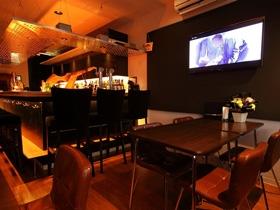 Bar De Nero 〒286-0033 千葉県成田市花崎町839-1