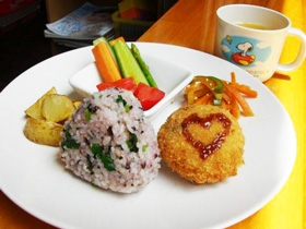 EASY LIFE CAFE 〒286-0041 千葉県成田市飯田町136-2