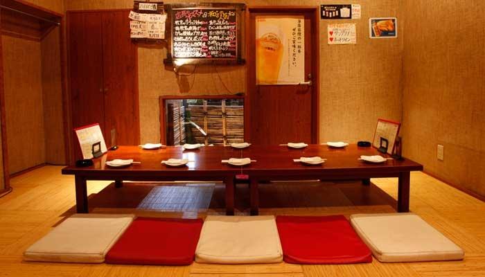 彩食酒楽 和's 〒286-0033 千葉県成田市花崎町814-15