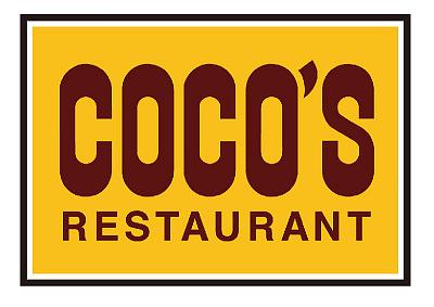 COCO'S 富里店 〒286-0221 千葉県富里市七栄446-2