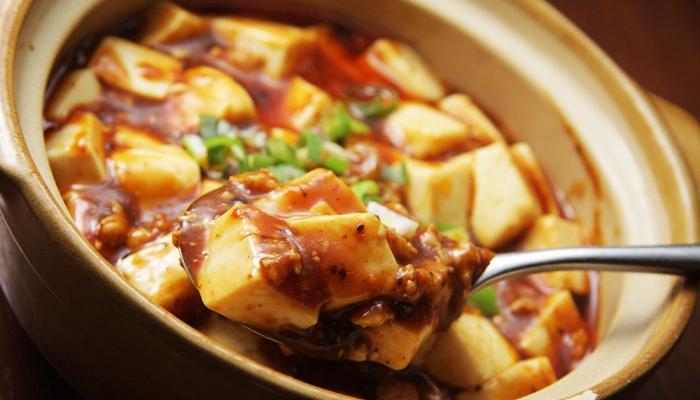 中国四川料理 新中華