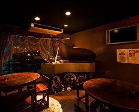 an'z bar (アンズバー) 〒286-0221 千葉県富里市七栄649-662