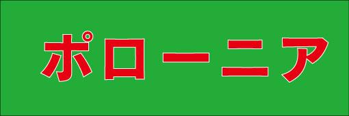 ポローニア 〒286-0122 千葉県成田市大清水129