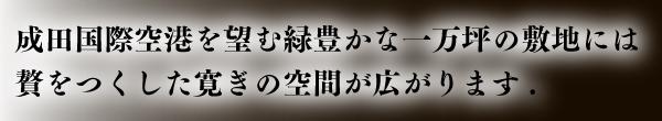 ヒルトン成田 テラス レストラン 〒286-0127 千葉県成田市小菅456 ヒルトン成田